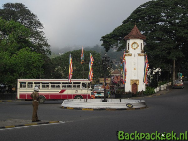 Top 5 in Kandy