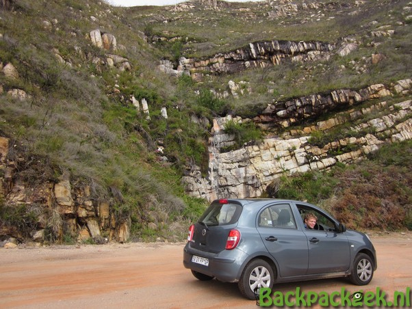 Roadtrippen door Zuid-Afrika