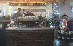 Cafes in California