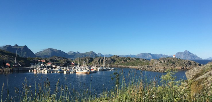 Lofoten top tips