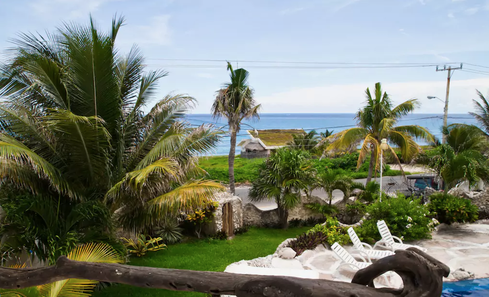 Isla Mujeres Airbnb 2