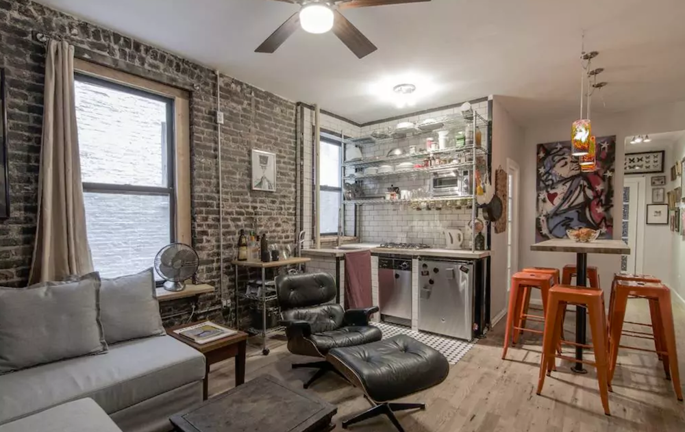 Airbnb NYC 2