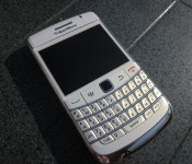 Review BlackBerry Bold 9700 featured