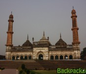 Lucknow Heritage Walk
