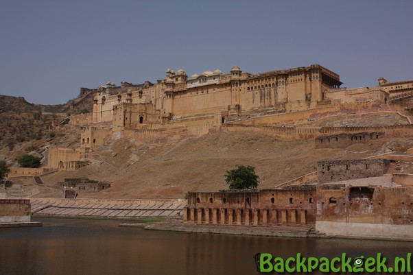 Top-3 Jaipur - Amer Fort
