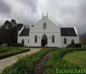 Wat te doen in Franschhoek - featured