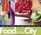 Food & the City - omslag HR