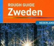 Rough Guide zweden
