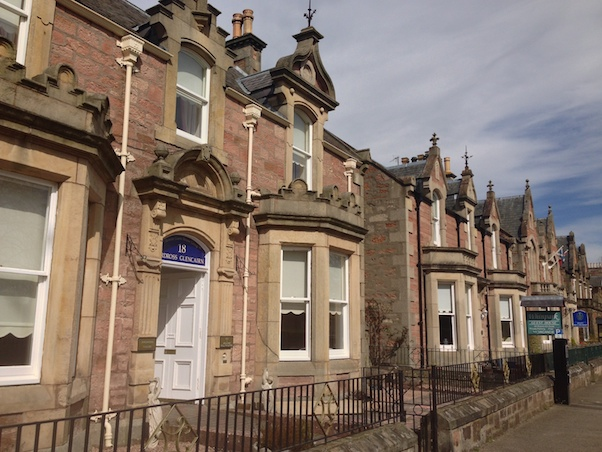 Ons guesthouse in Inverness