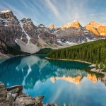 Gastartikel: Backpacken in de Rockies